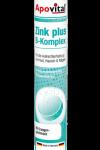 Apovital-Zink-plus-B-Komplex