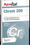 chrom apo site