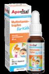 multivitamin furkids apovital