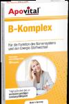 b complex apo site