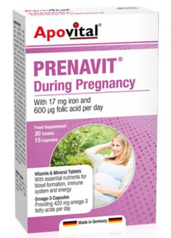 Apovital-PrenaMax-During-Pregnancy