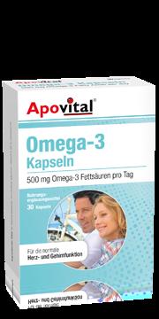 omega 3 apo site