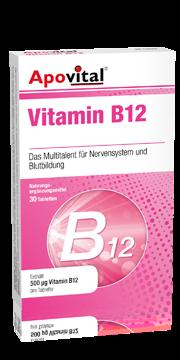 vitamin b12 apo site