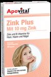 zinc plus 10mg
